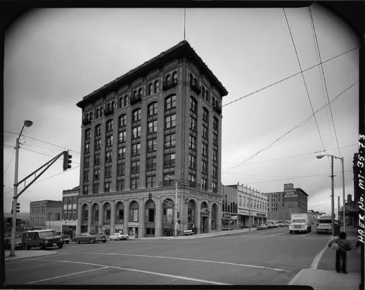 State Savings Bank, Butte, MT